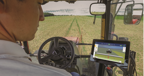 Alert issued over farm GPS thefts