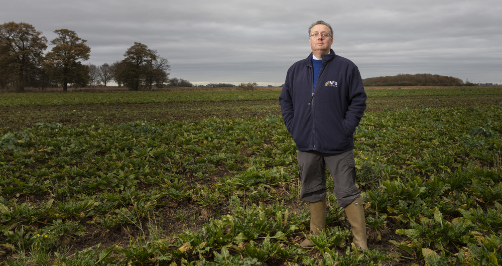 UK-Australia trade deal: The view from NFU Sugar board chair Michael Sly