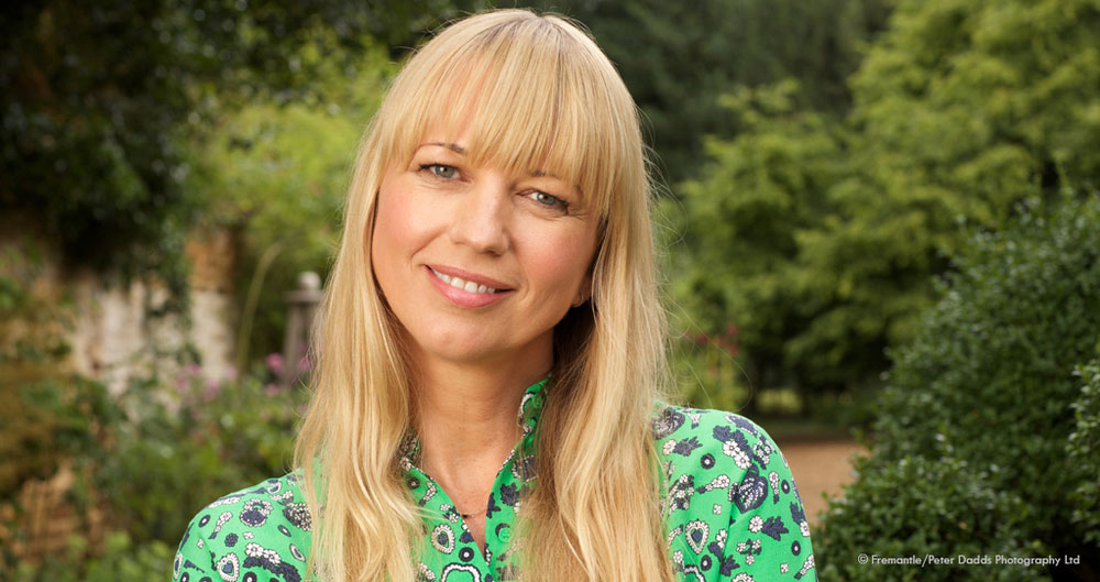 Sara Cox on the realities of farming