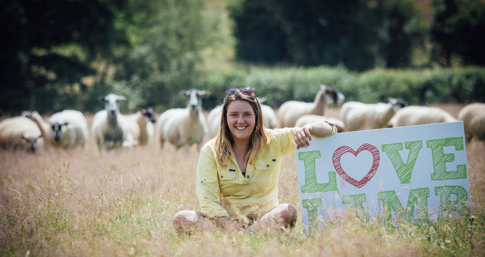7 reasons to buy British lamb