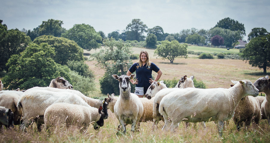 From the farmer's mouth - why British farming is a cut above the rest