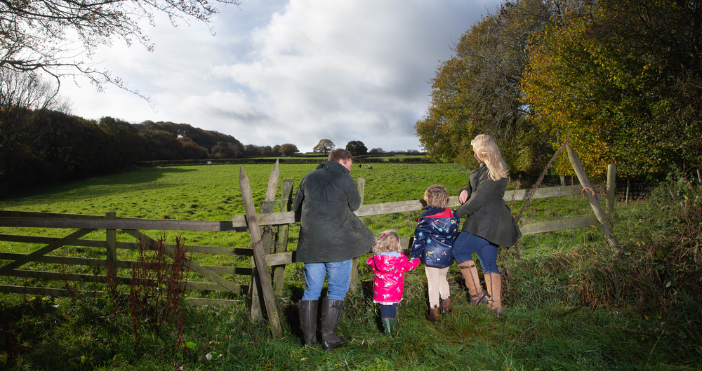 'The Big Farming Survey' - RABI to deliver insight into the issues impacting farming people